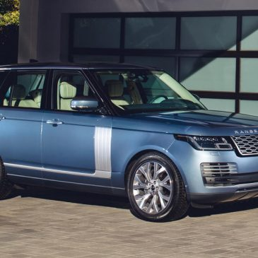 Land Rover tem plano de ação com modelos híbridos no lugar dos diesel