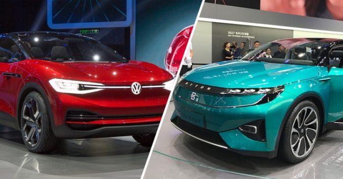 Os 5 principais concorrentes da Tesla e seus carros elétricos incríveis