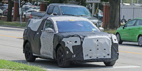 Primeiro modelo 100% elétrico da Ford receberá carroceria específica
