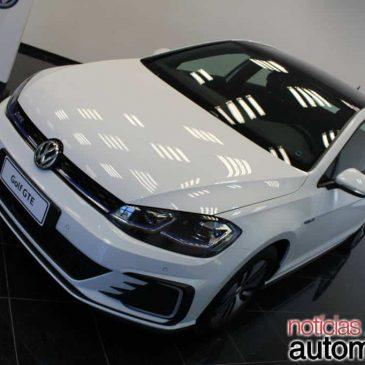 Golf GTE: o esportivo híbrido da Volkswagen