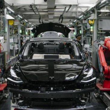 Produção de carros elétricos pode criar pelo menos 115 mil empregos