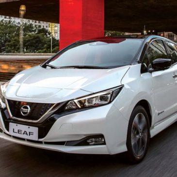 Avaliação: o elétrico Nissan Leaf na cidade, na estrada e no cotidiano. Vale a pena?