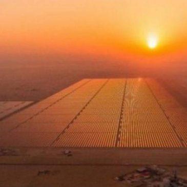 Nova molécula é capaz de absorver toda a energia da luz solar