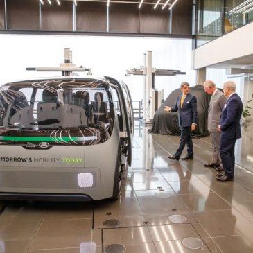 Programa piloto com o Project Vector pode chegar às ruas em 2021