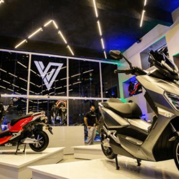 Miguel Coelho anuncia chegada a Petrolina de empresa pernambucana do ramo de motos elétricas