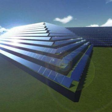 Instalação de painéis solares em Curitiba recebe destaque internacional