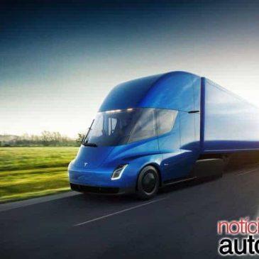 Caminhão: elétrico mais vantajoso que diesel e hidrogênio
