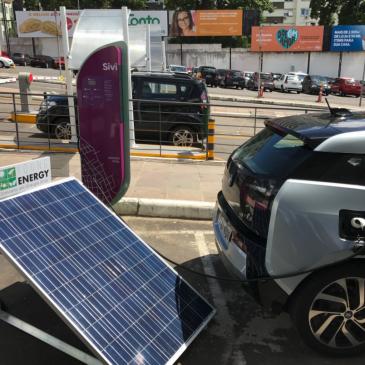 O que aprendi usando por dois anos um carro elétrico no Brasil!