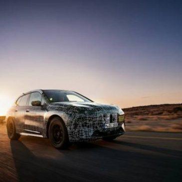 Elétrico sem recarga: Toyota e BMW desenvolvem powertrain com 374 cv