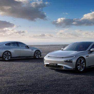 Carro elétrico chinês tem 706 km de autonomia para superar os carros da Tesla