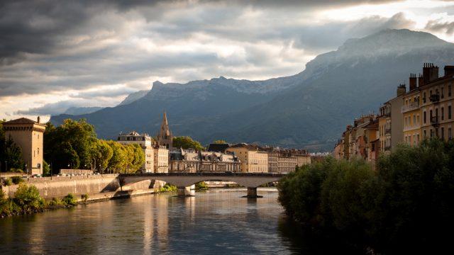 Projeto de mobilidade a hidrogênio quer 'Zero Emission Valley' na França